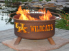 University of Kentucky Wildcats Fire Pit Grill