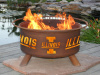 University of Illinois Fire Pit Grill