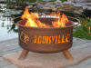 Louisville Cardinals Fire Pit Grill
