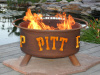 University of Pittsburgh Panthers Fire Pit Grill