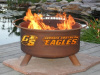 Georgia Southern Eagles Fire Pit Grill
