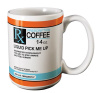 Prescription Coffee Tea Mug