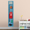 Personalized Basketball Growth Chart
