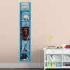 Personalized Hockey Room Growth Chart