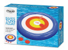 Bullseye Toss 4 Foot Pool Float Game