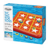 Tic Tac Toe Inflatable Pool Float Game